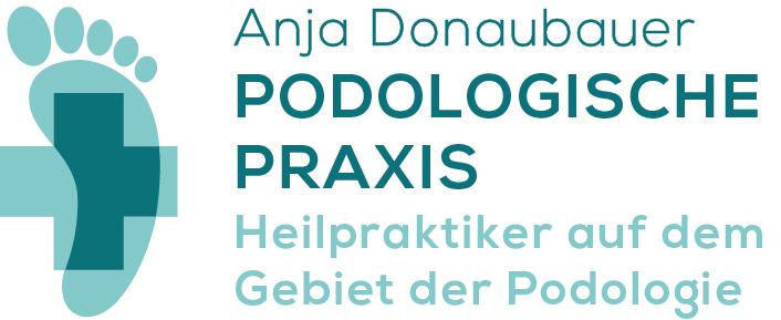 Podologie Hamburg Logo